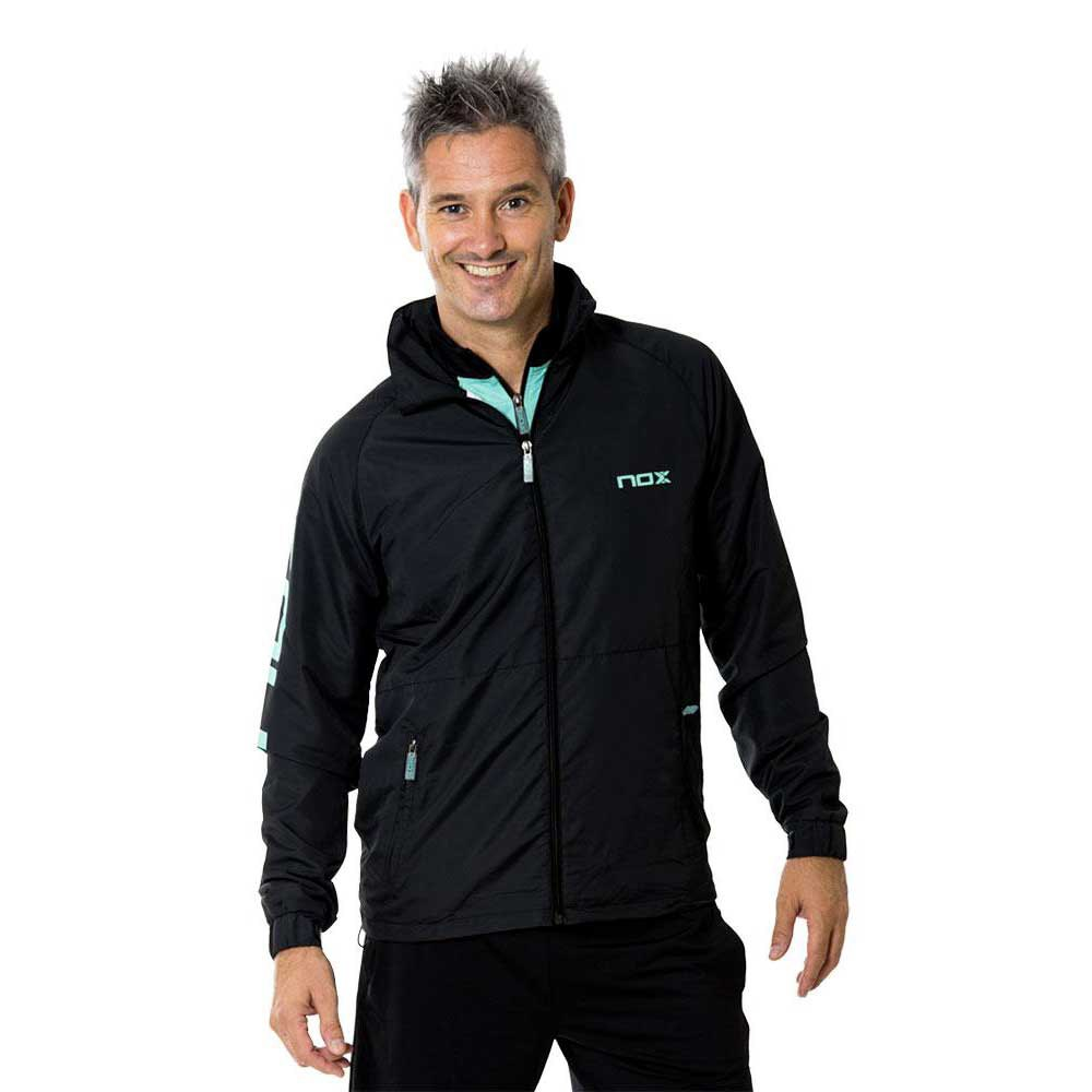 Nox Borja Windscreen Jacket