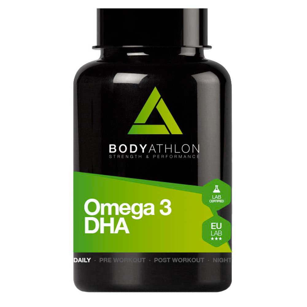 Bodyathlon Omega 3 90 Units
