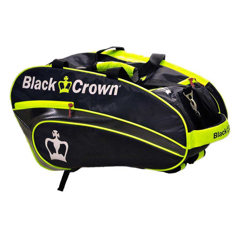 Black crown Hot