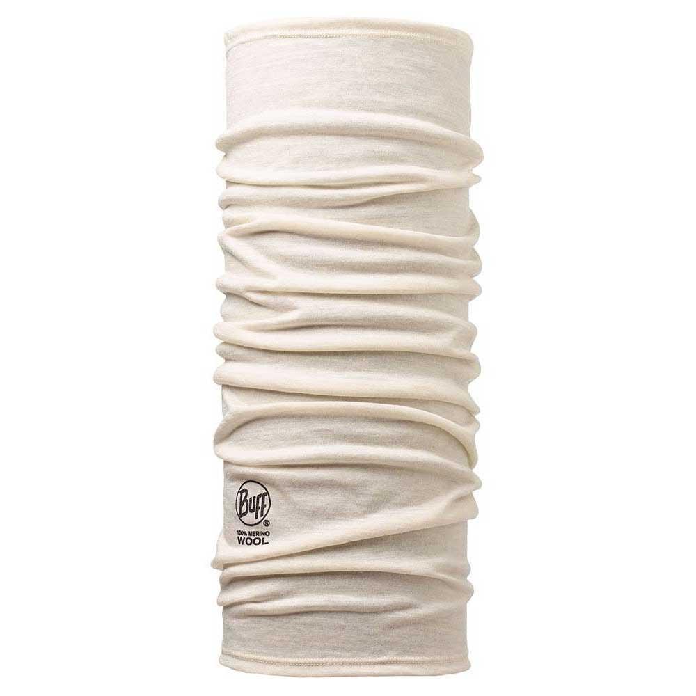 Tours de cou Buff-- Light Merino Wool