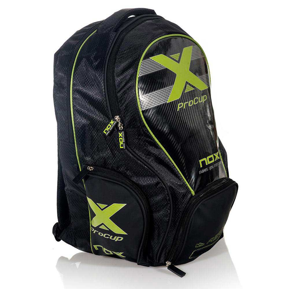 Nox Backpack Sport