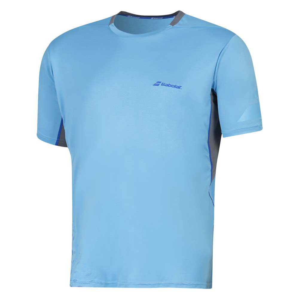 Babolat T Shirt Crew Neck Performance