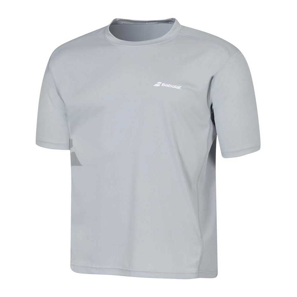 Babolat T Shirt Flag Core