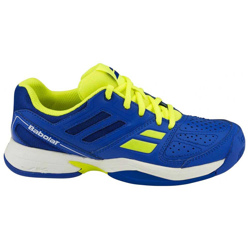 Babolat Pulsion All Court Yellow