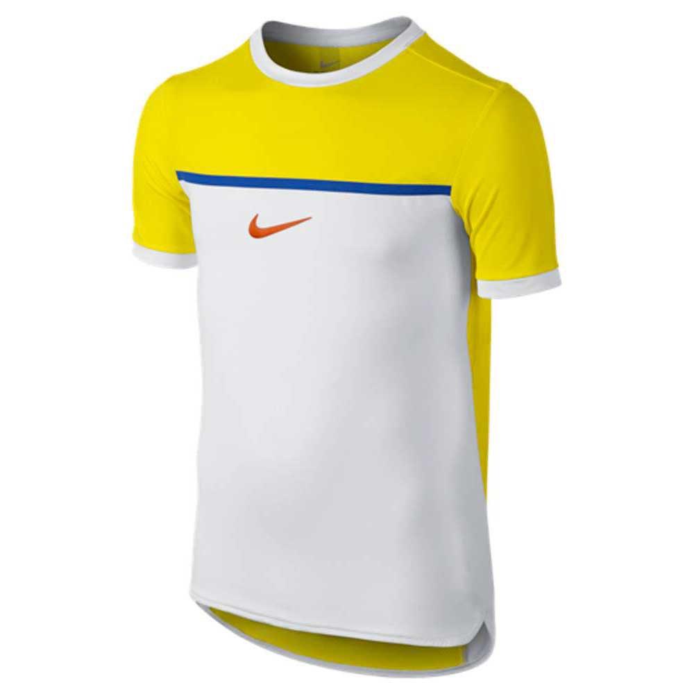 07c0377b1 Nike T Shirt S/S Premium Rafa Crew buy and offers on Smashinn
