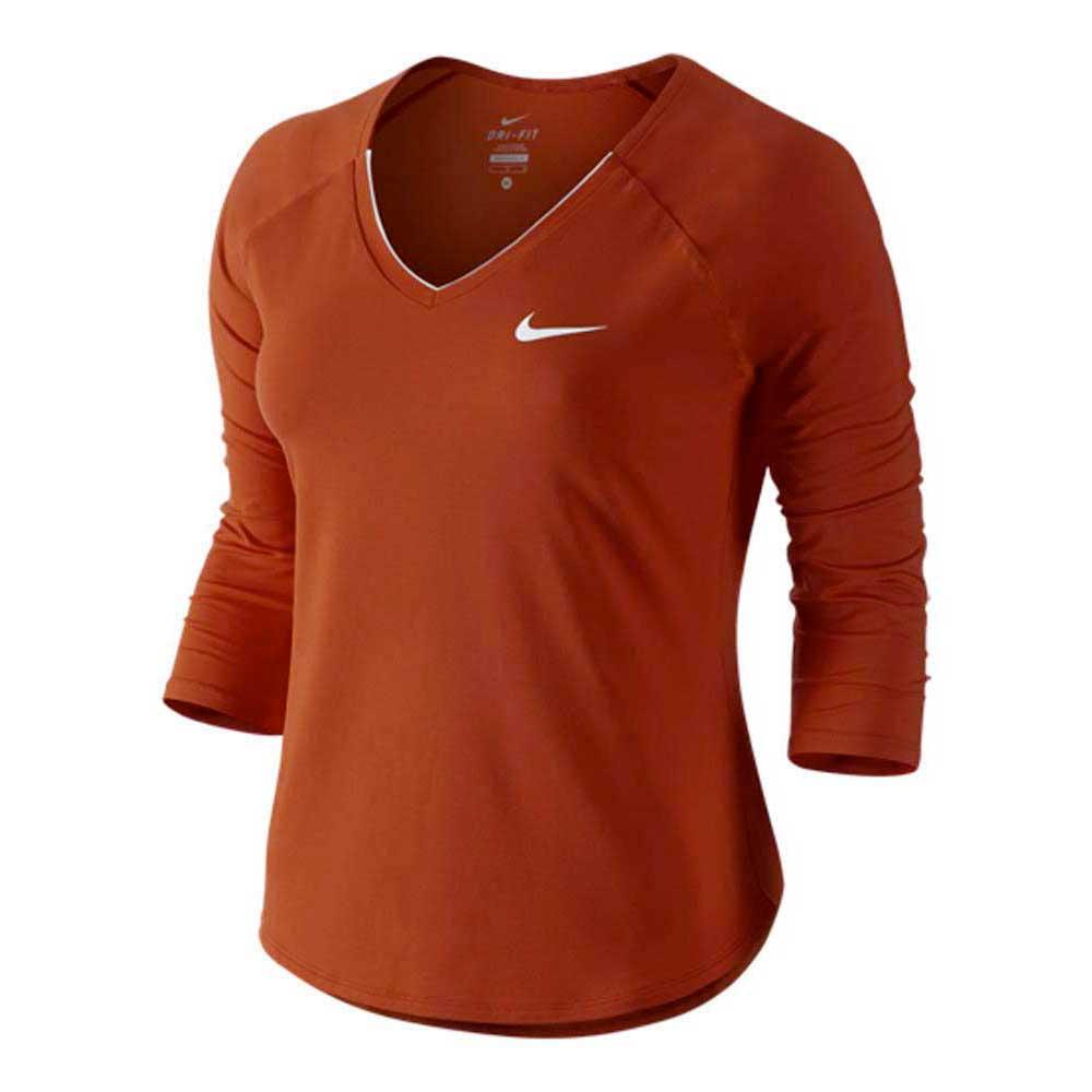 release date d7e46 0fa23 Nike T Shirt 34 Pure