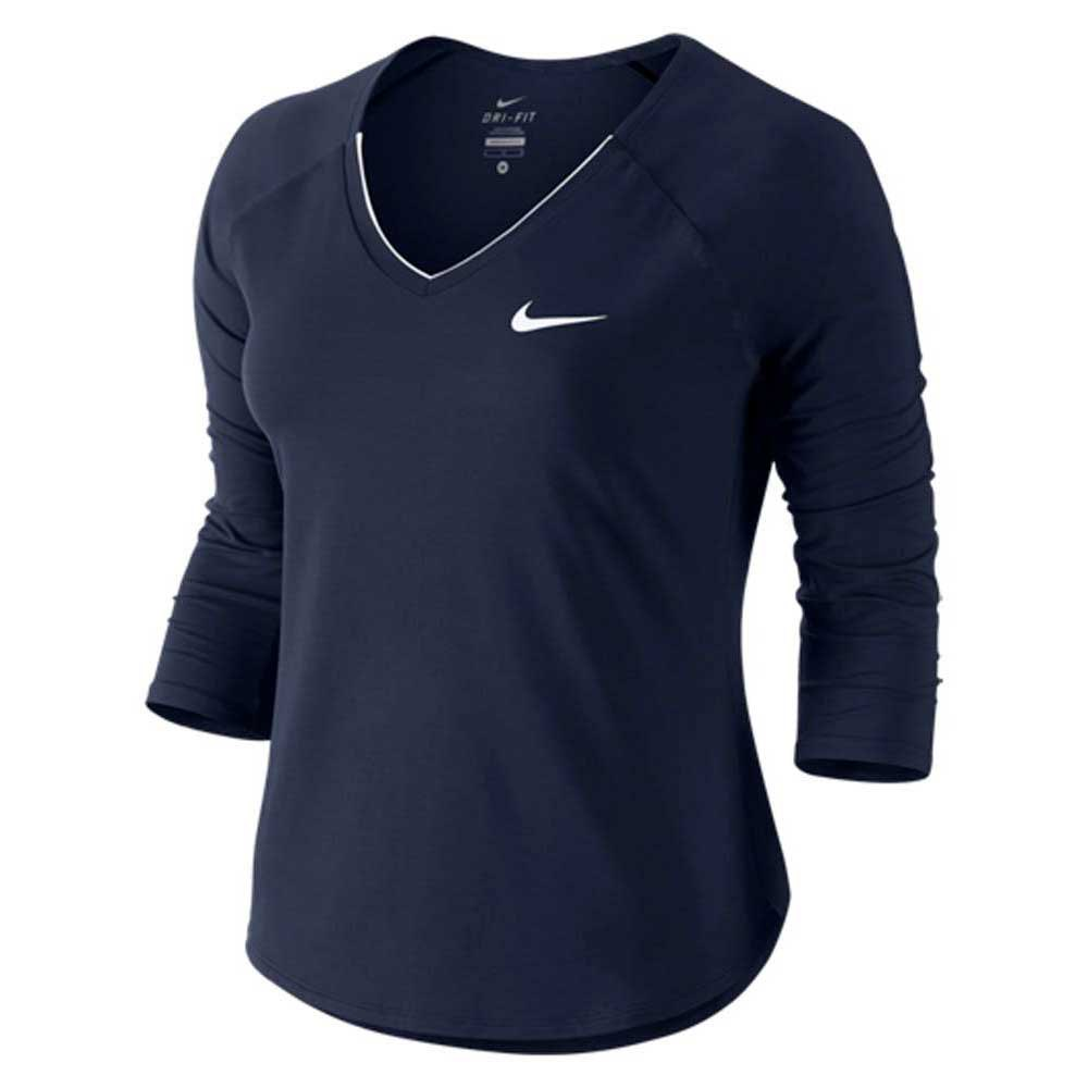 Nike T Shirt 3/4 Pure Top
