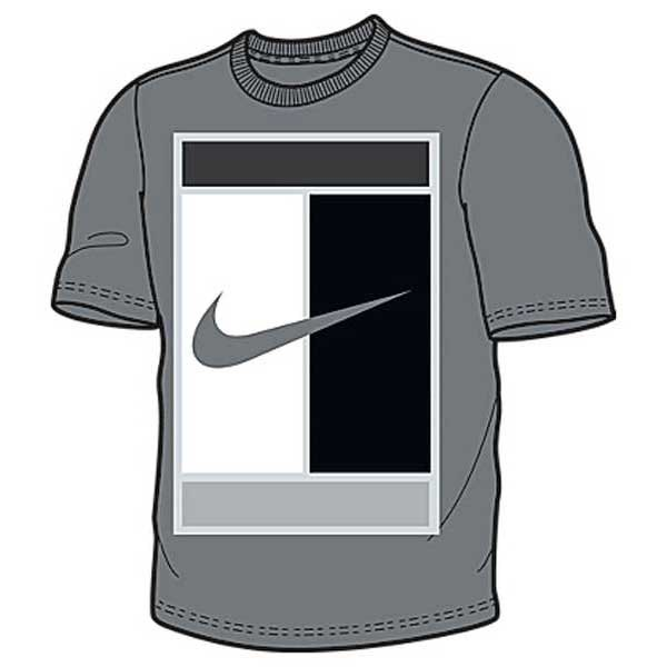 Nike Oz Court Logo Tee