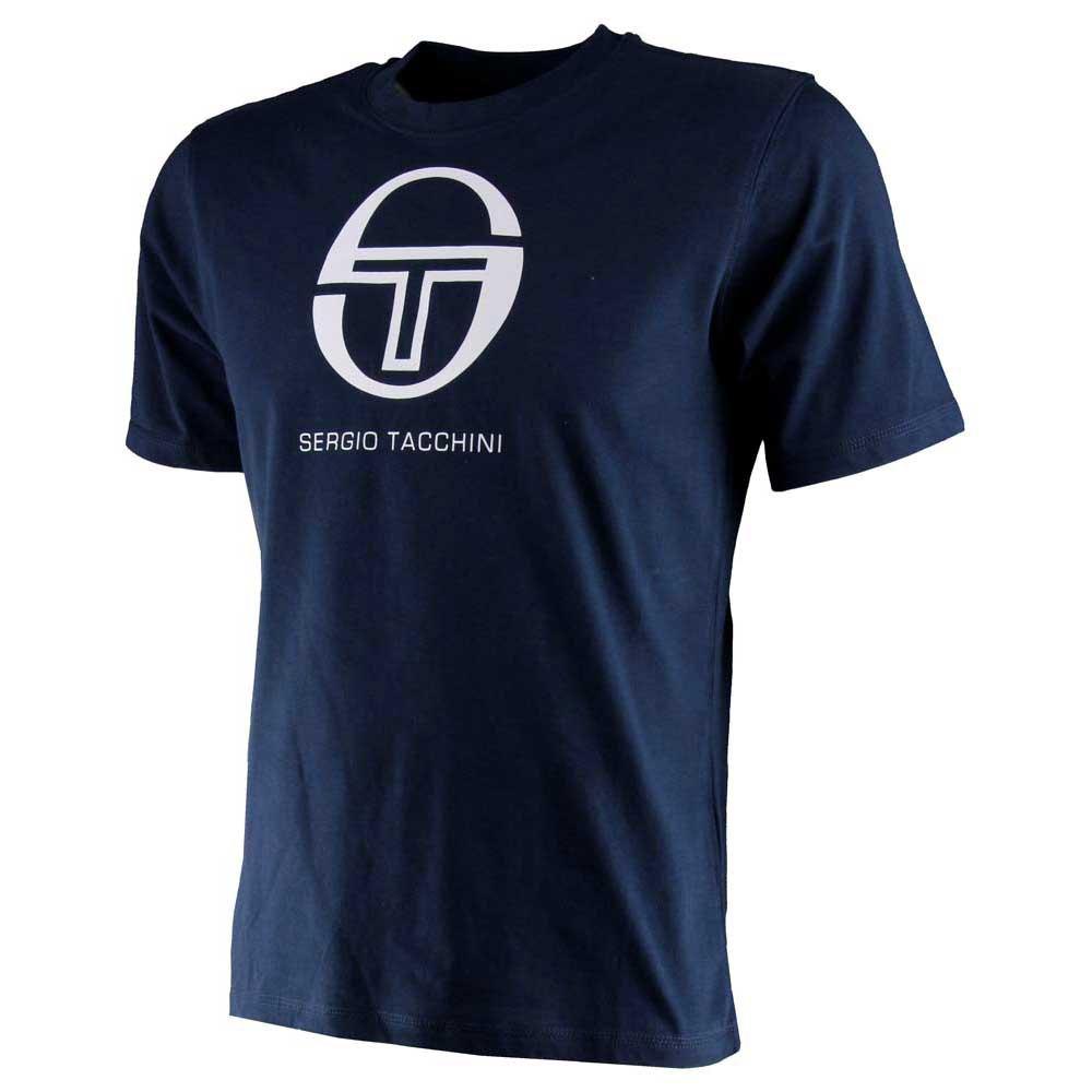 Acheter Escompte Obtenir Acheter Pas Cher Visite Nouvelle Sergio Tacchini T-shirt à logos Pas Cher Vraiment Pas Cher Avec Vente Paypal En Ligne Acheter Amazon Pas Cher V5tVCl