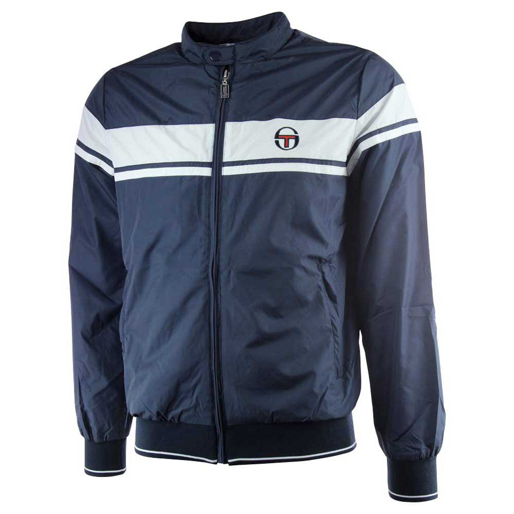 sergio tacchini young line jacket buy and offers on smashinn. Black Bedroom Furniture Sets. Home Design Ideas