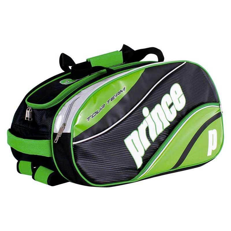 Sacs raquettes de padel Prince Padel Tour Team