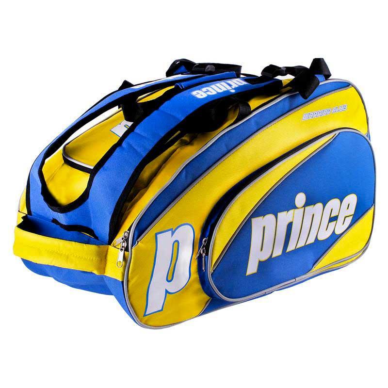 Sacs raquettes de padel Prince Padel Warrior Club
