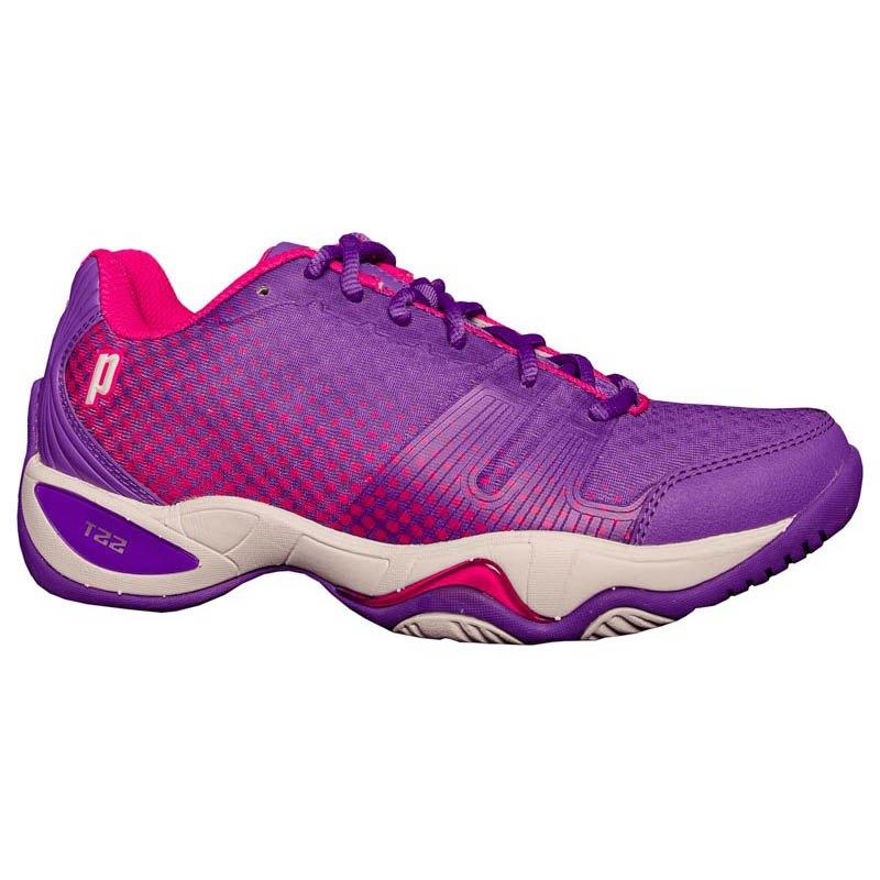 Baskets tenis Prince T22 Lite Cc