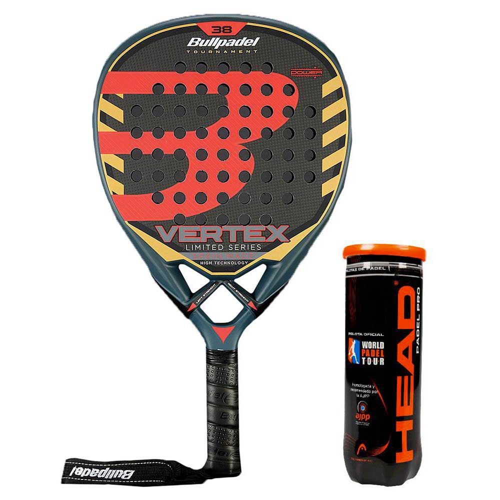 Bullpadel Vertex Limited Edition
