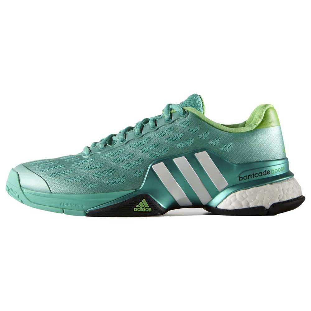 Barricata adidas che financial services ltd