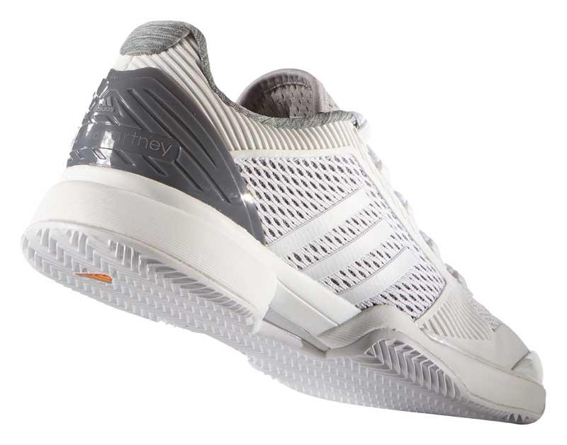 adidas Women's Asmc Barricade 2016 Clay Tennis Shoes
