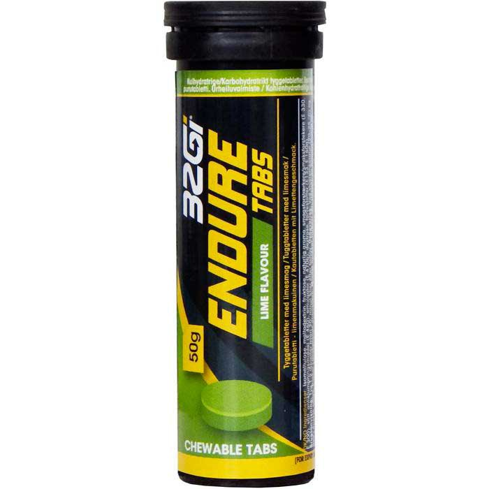 32gi Lime Endure Tabs 50gr
