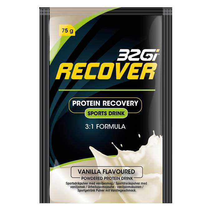 32gi Vanilla Recovery Box 75 g x 15 Units