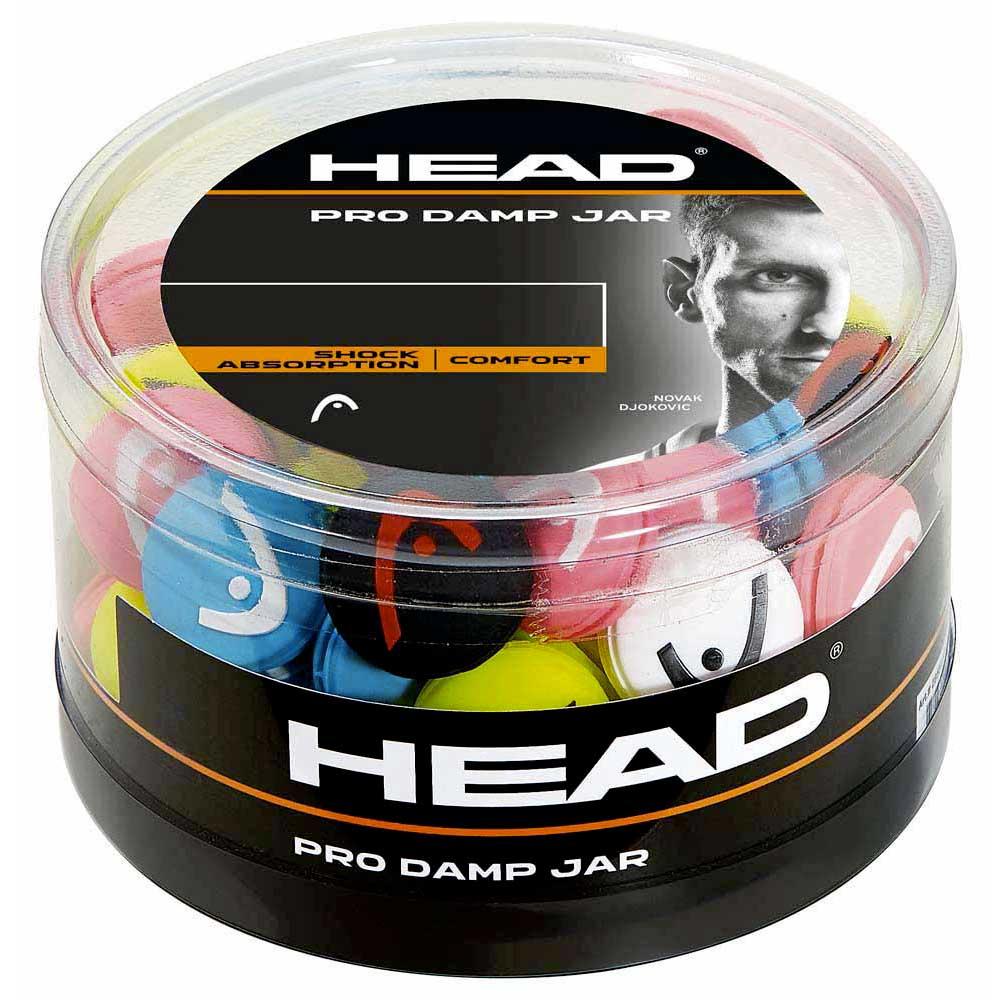 Accessoires Head Pro Damp Jar 70 Units