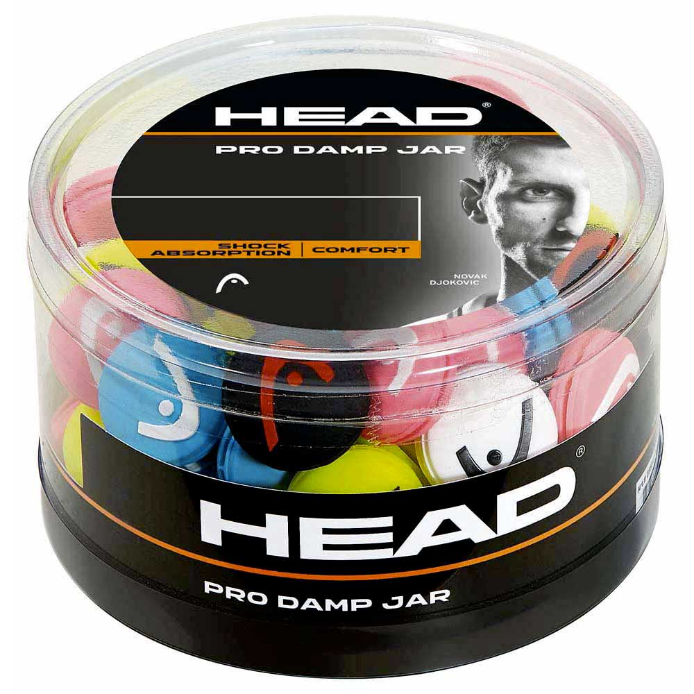 Head Pro Dampener Jar 70 Units