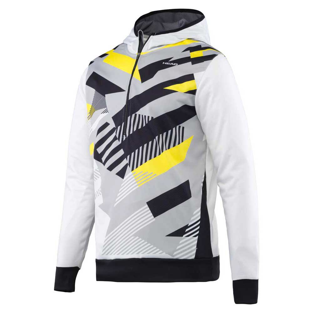 Head Vision Coby Tech Hoody