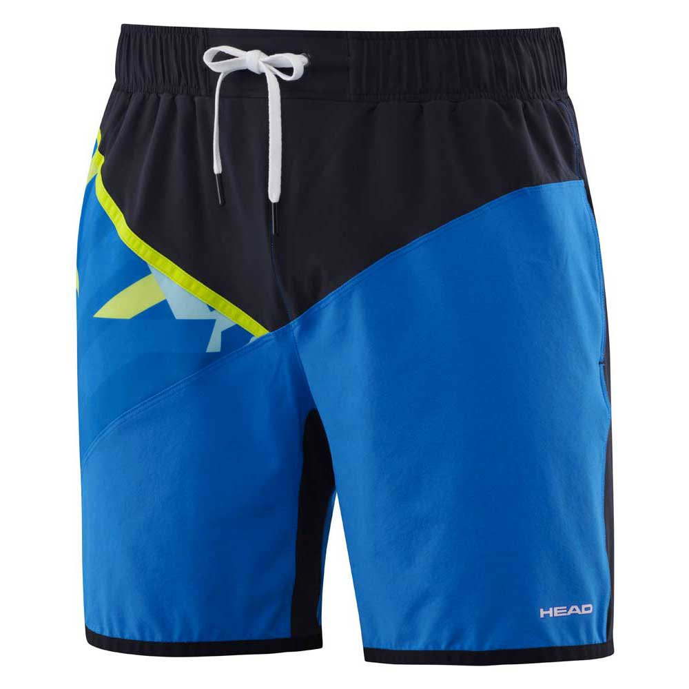Head Vision Cross Short