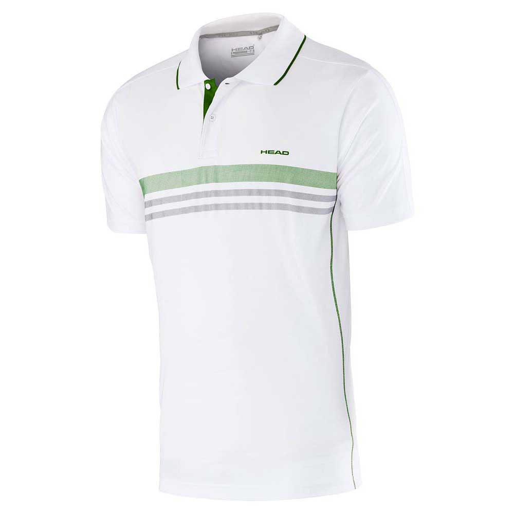 Head Club Polo Shirt Technical Boy