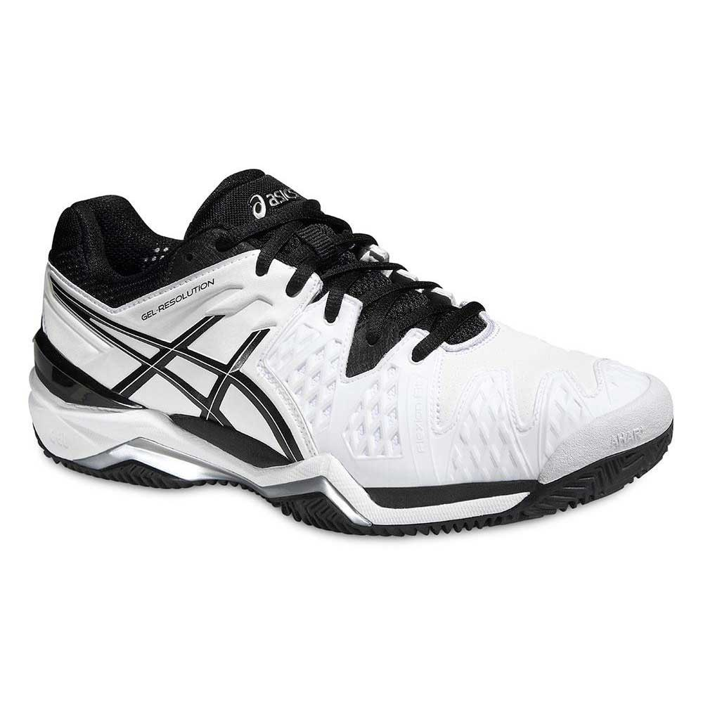 the best attitude c869a 7fc32 Asics Gel Resolution 6 Clay