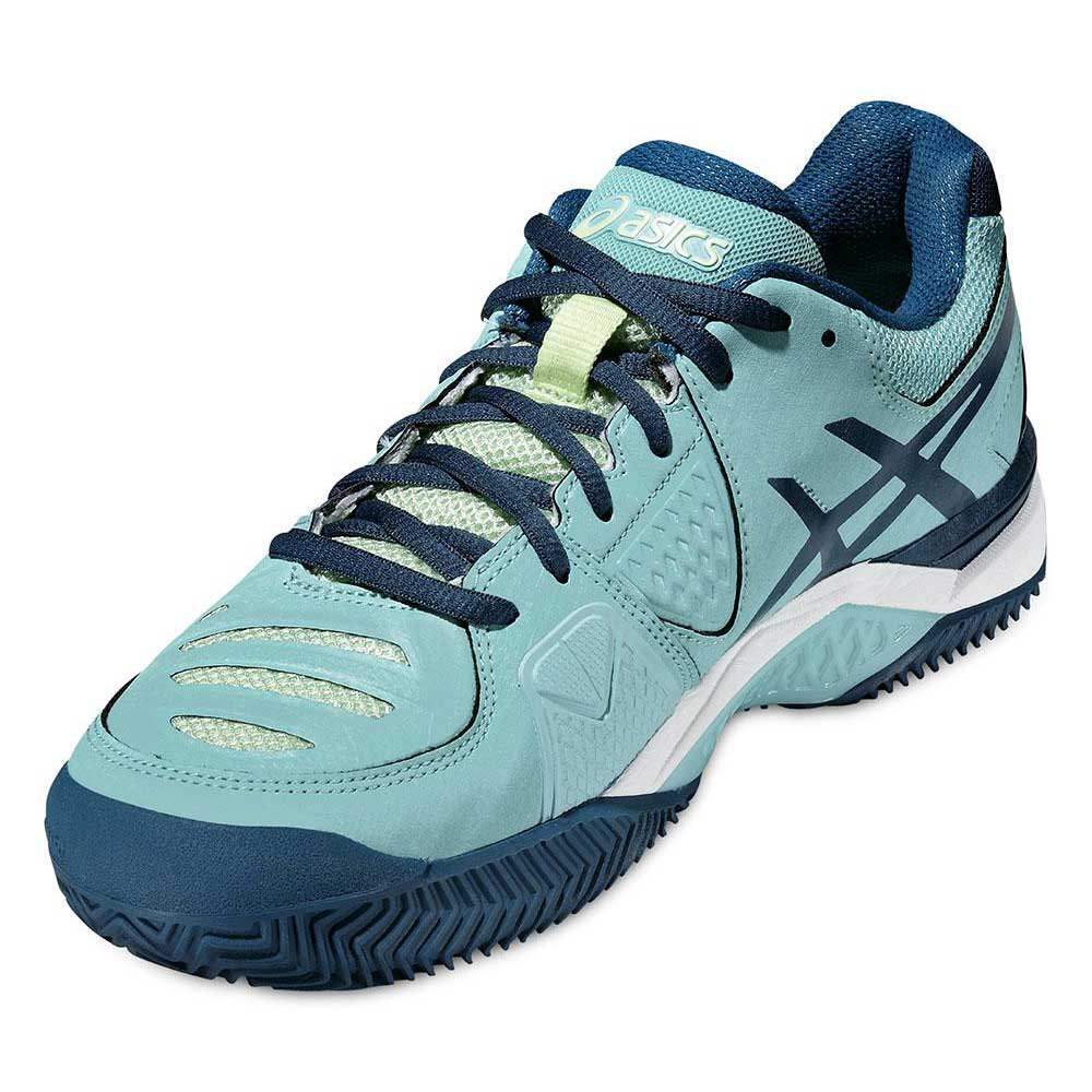 asics gel padel competition sg mujer