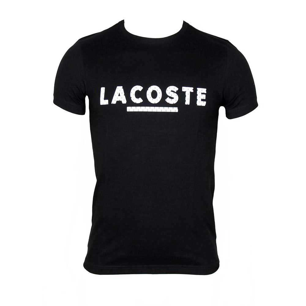 lacoste t shirt tee buy and offers on smashinn. Black Bedroom Furniture Sets. Home Design Ideas
