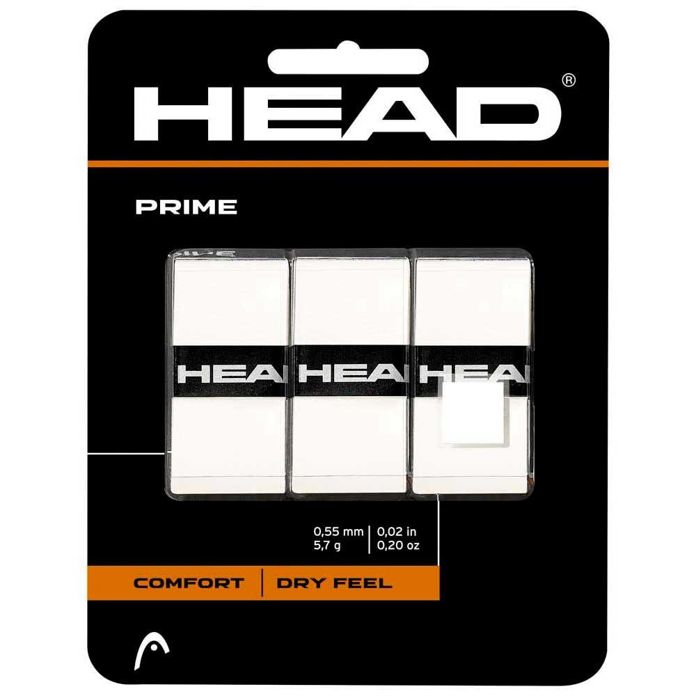 Sur-grips Head Prime 3 Units