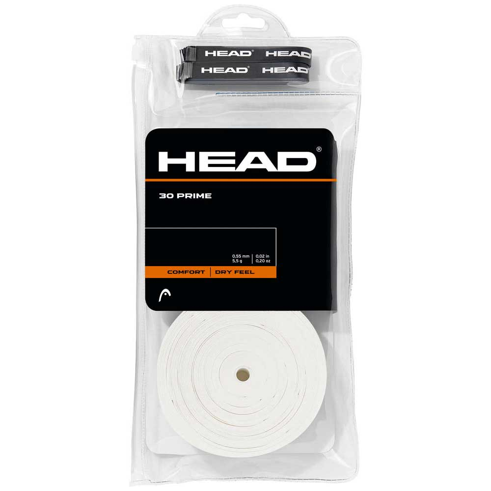 Head Prime 30 pcs Pack