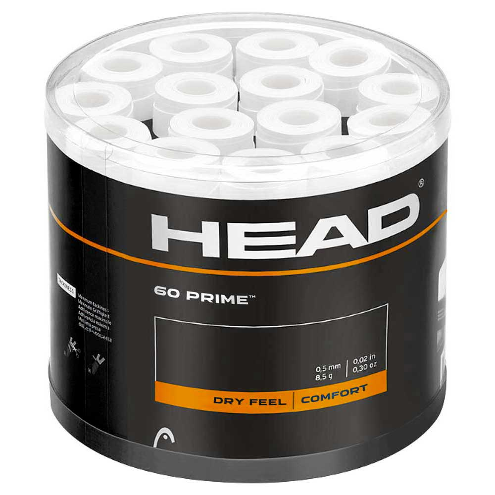 Head Prime 60 pcs Box