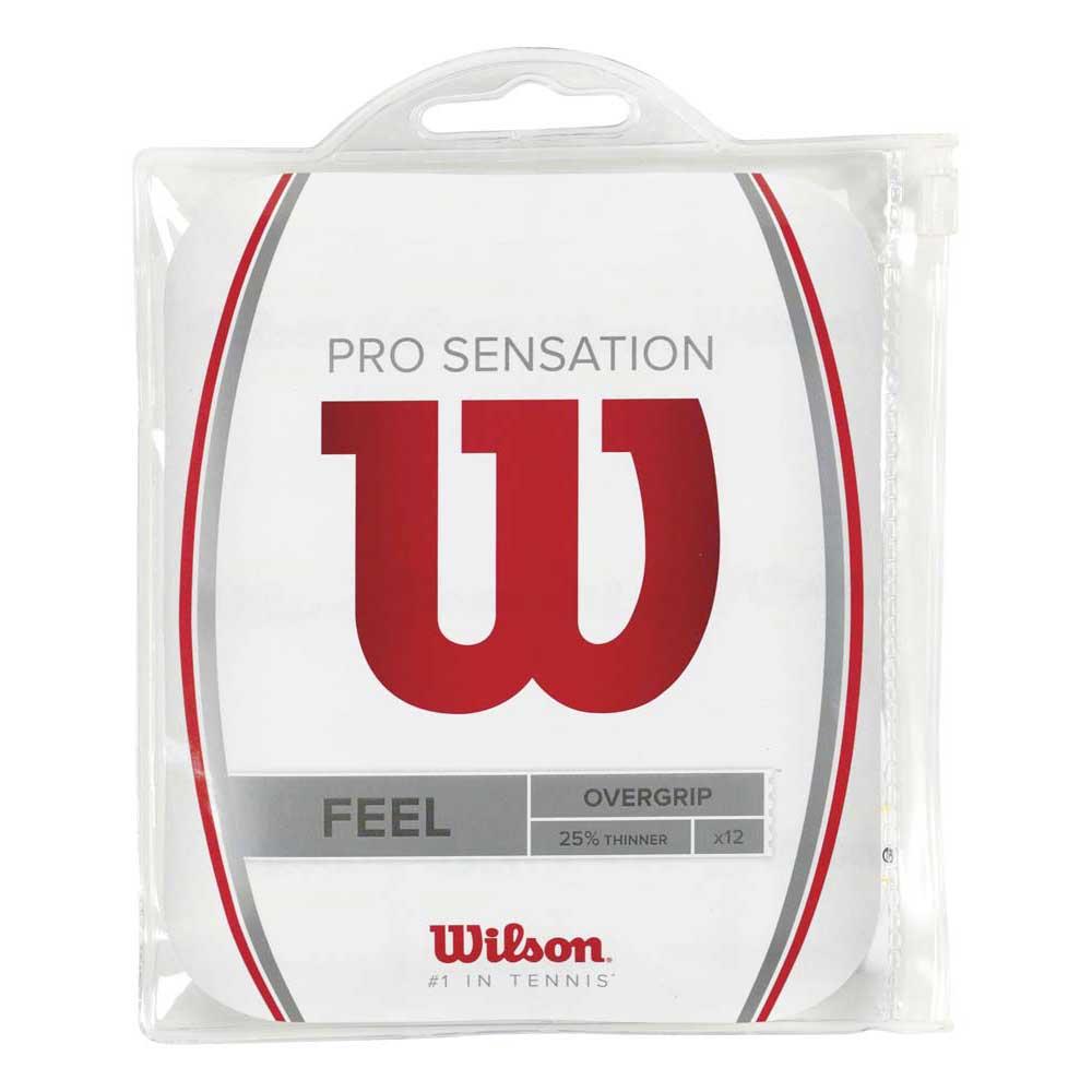 Sur-grips Wilson Pro Sensation 12 Units One Size White