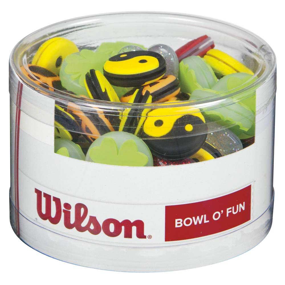 Accessoires Wilson O Fun 75 Units One Size Multicolor