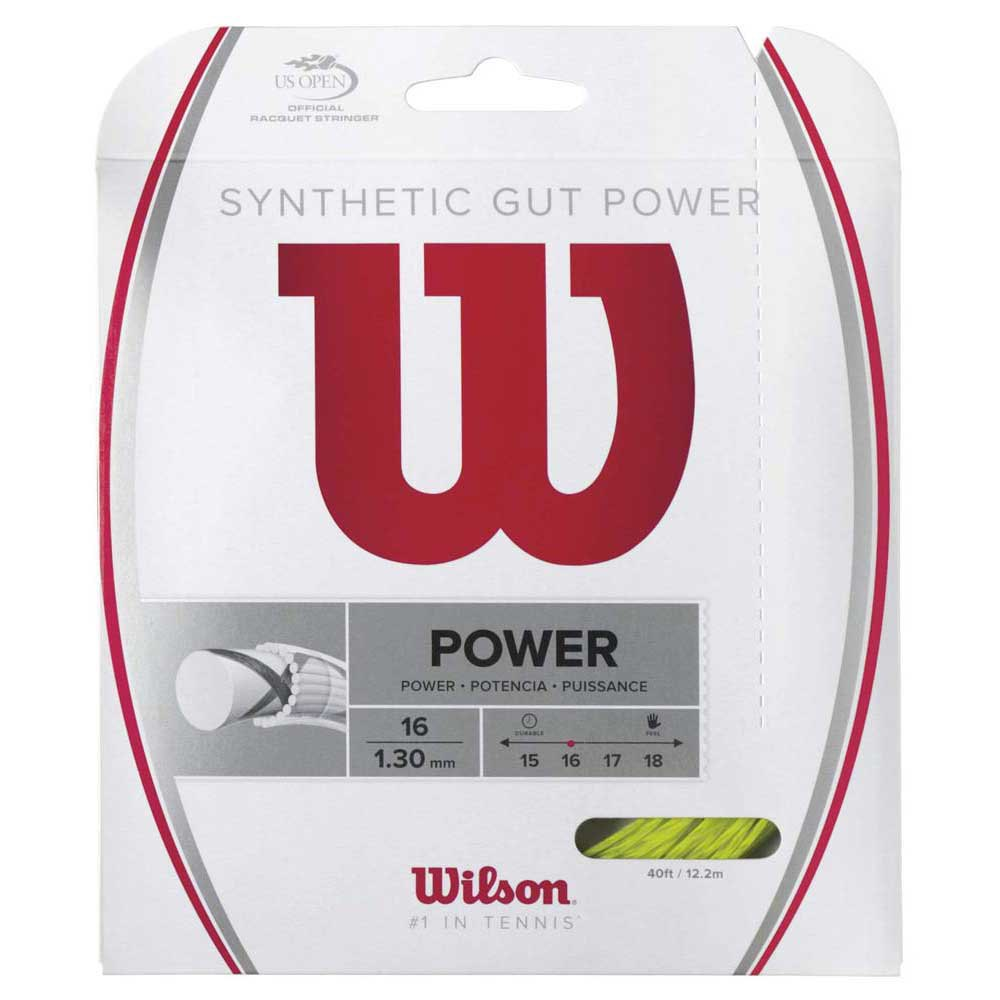 Wilson Synthetic Gut Power 12.2 m