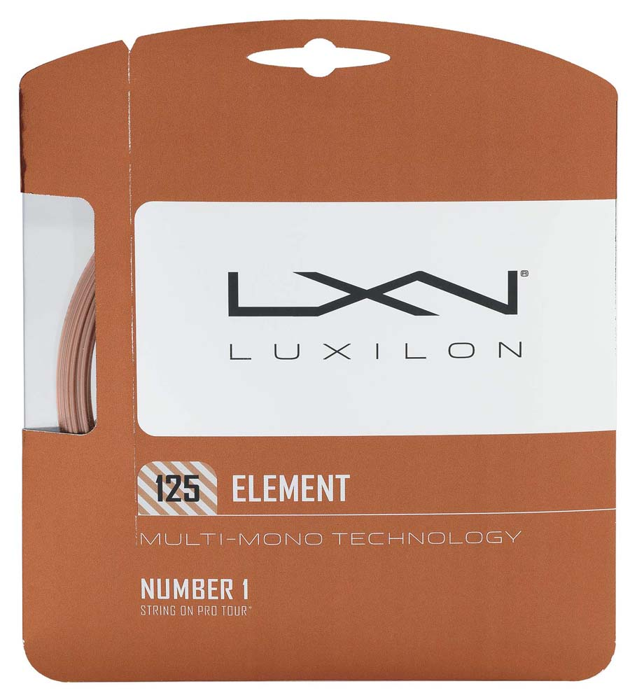 Luxilon Element 125 Set