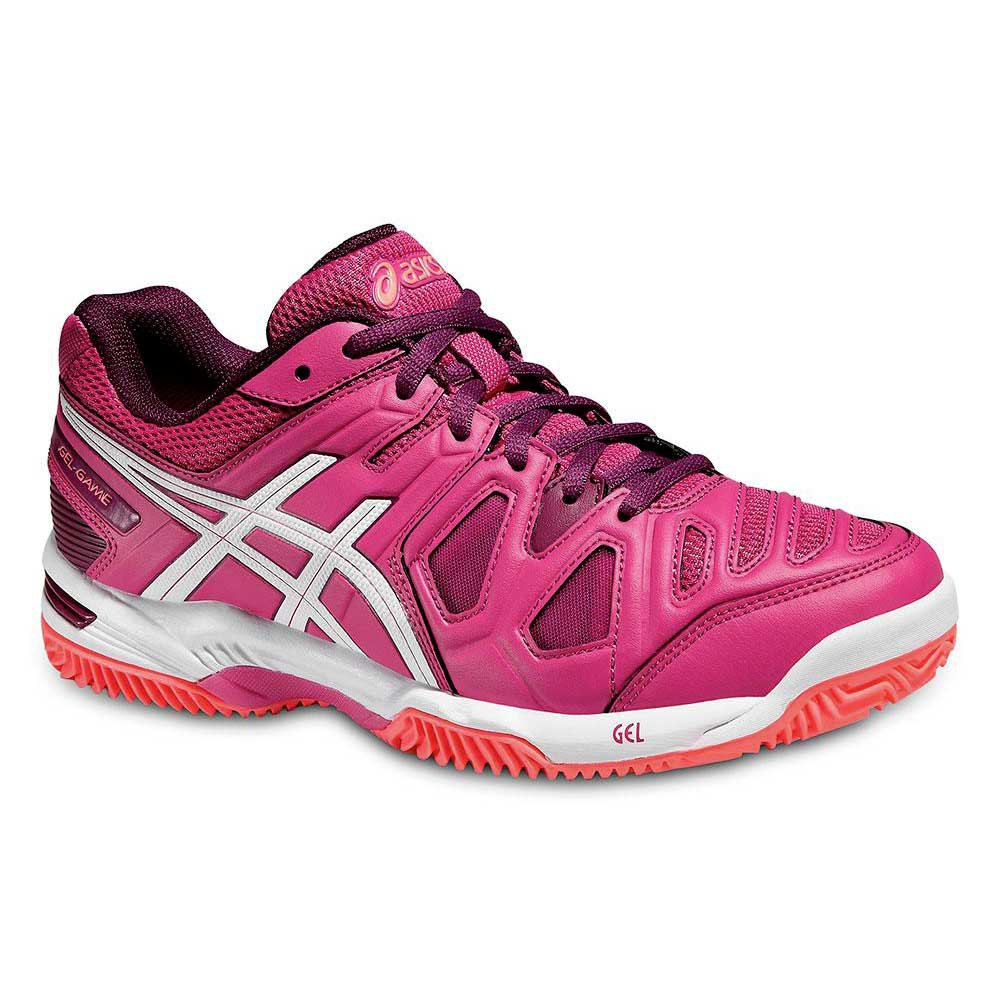 5c2d3a736464d Asics Gel Game 5 Clay buy and offers on Smashinn