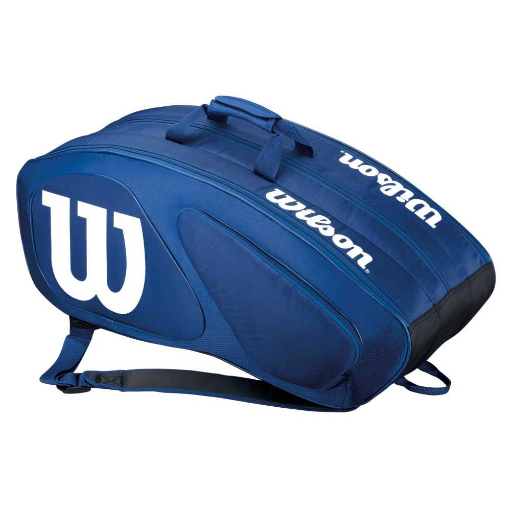 Wilson Team II 12Pk Bag