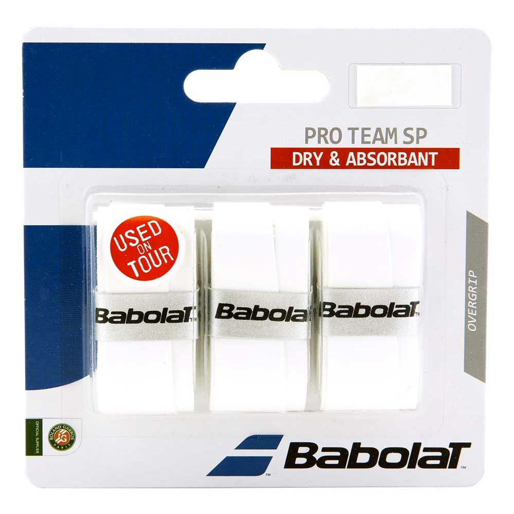 Babolat Pro Team SP 3 Units