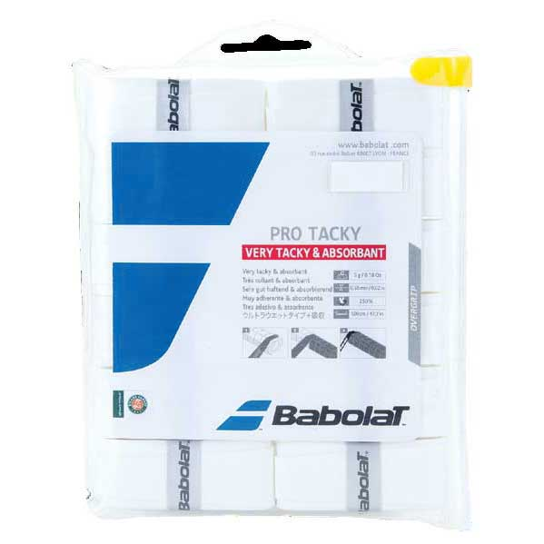 Sur-grips Babolat Pro Tacky 12 Units