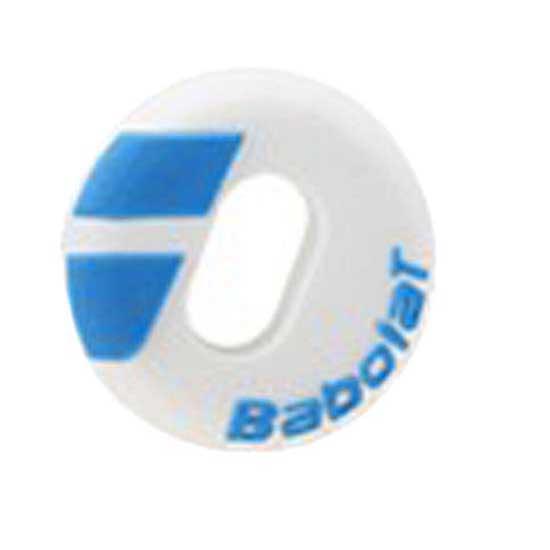 Accessoires Babolat Custom Dampener 2 Units One Size White / Blue