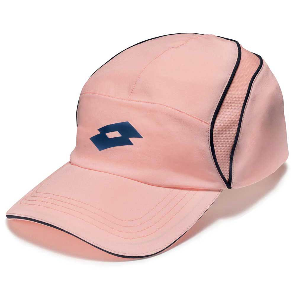 Lotto Ace II Cap