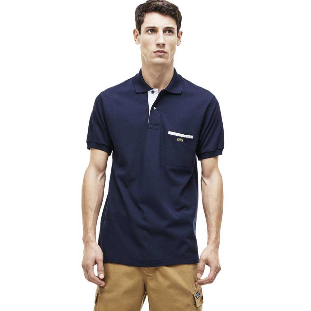 Lacoste PH19811MF Polo S/S