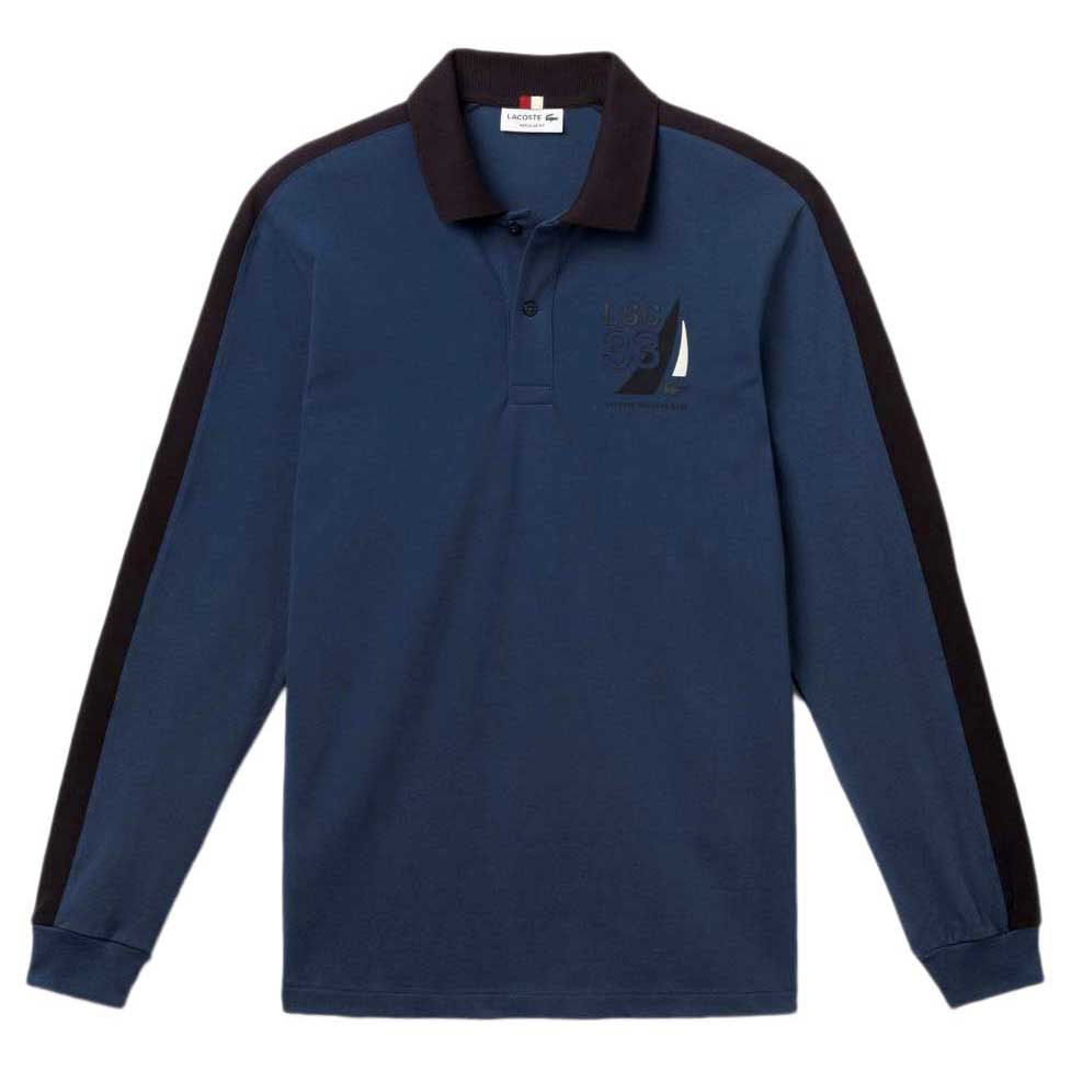 Lacoste PH3019EZ2 Polo L/S