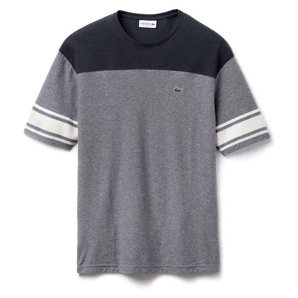 Lacoste Th27031Ym S/S T Shirt