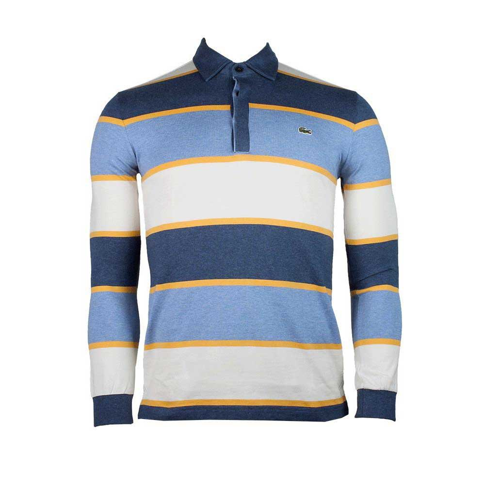 Lacoste L1H0434 Rugby L/S Shirt