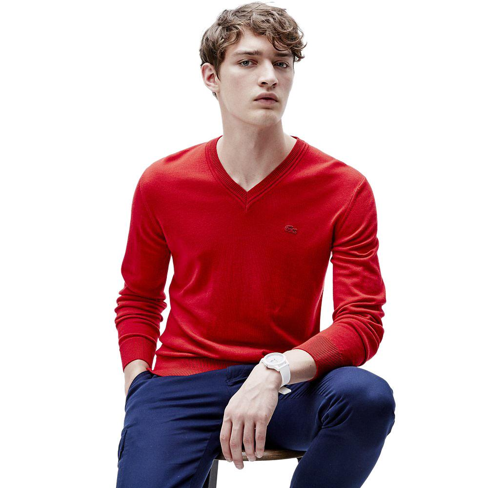lacoste ah1870vp8 sweater new products 7488c 71fed - newfituptime.com 195e14e06c