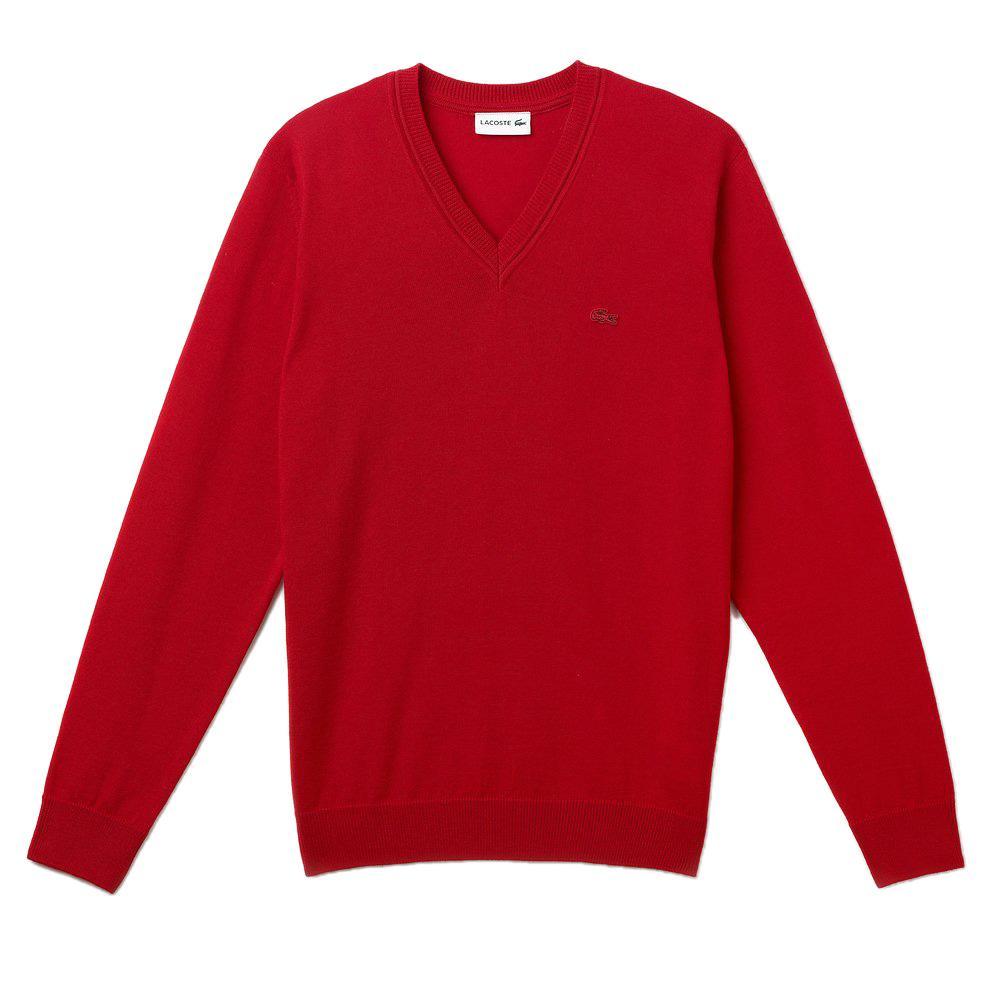 amazing selection 21bb1 74047 lacoste ah1870vp8 sweater ... 25ea86fde9