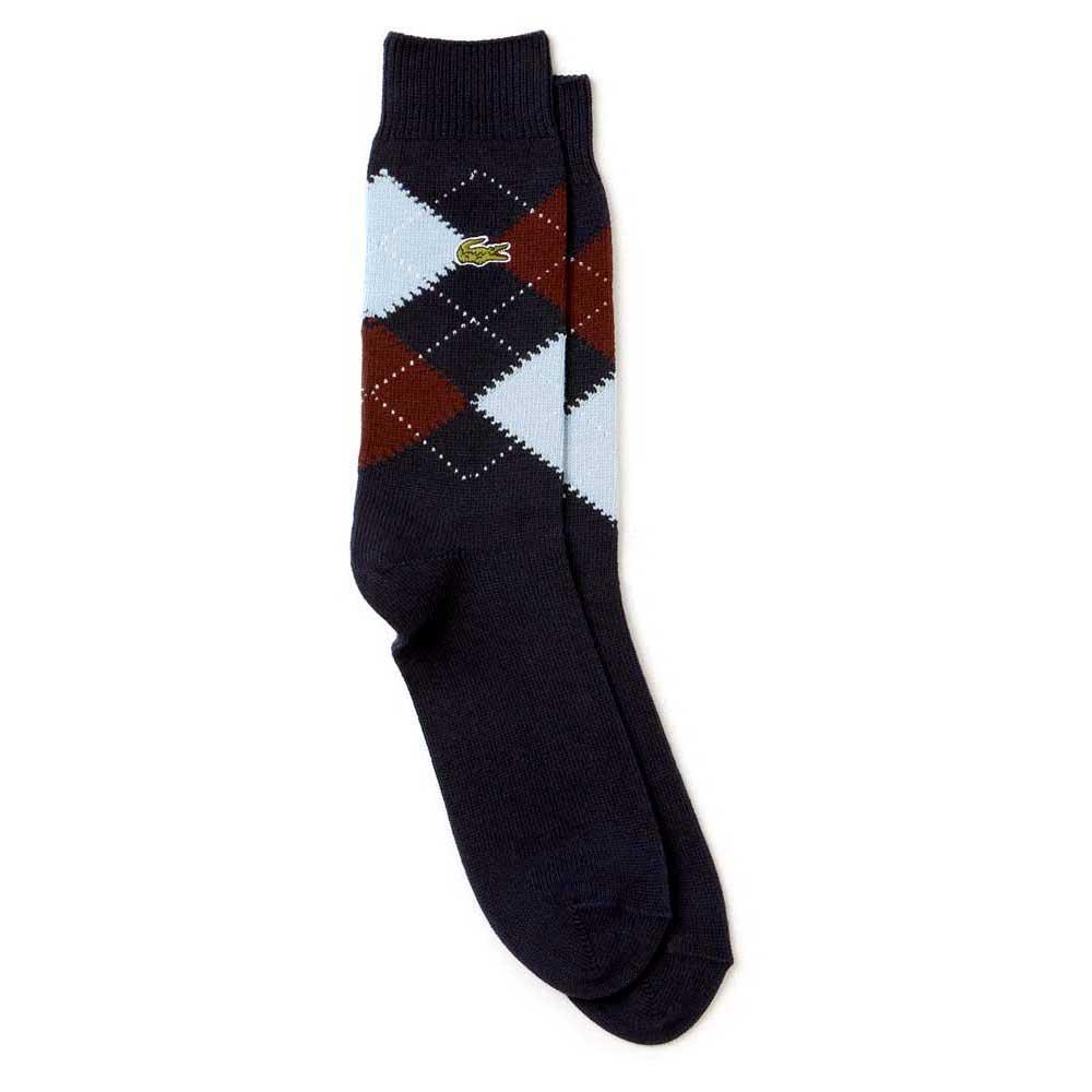 Chaussettes Lacoste Ra0375jxb Socks